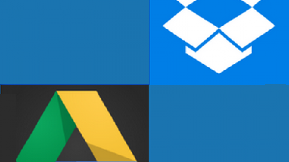 dropbox and googledrive with SarvCRM