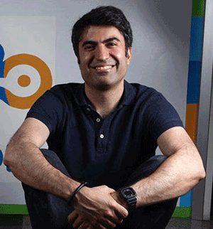 رضا اربابیان