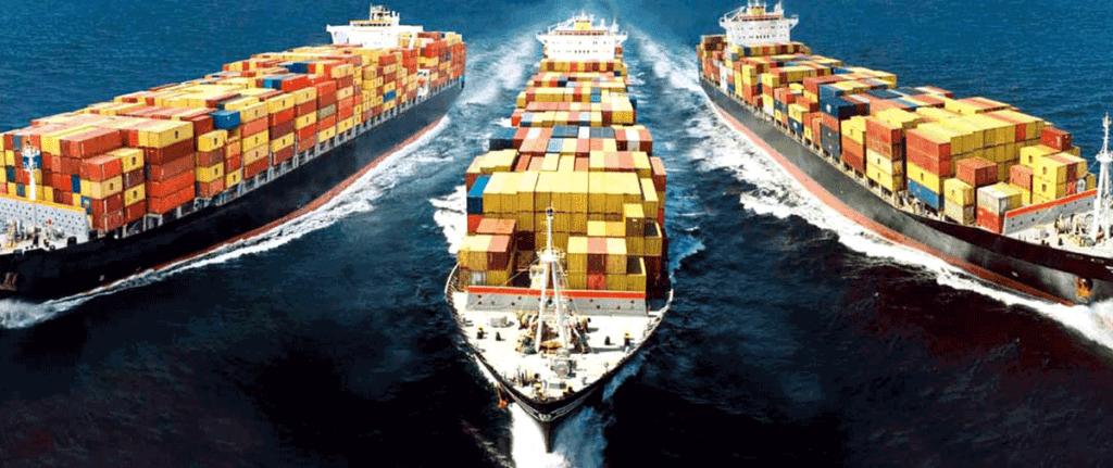 مجموعه حمل و نقل بین المللی باربد