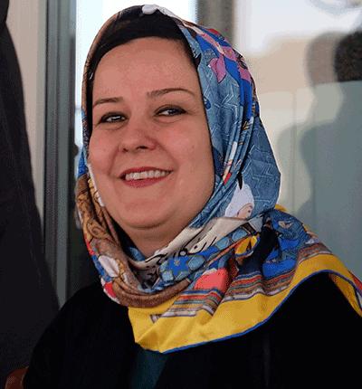 خانم دکتر پریسا میرزایی