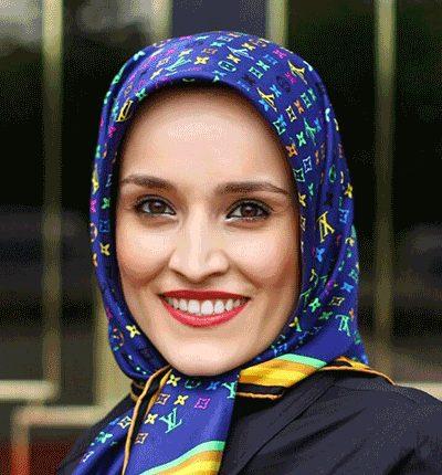 سرکار خانم حسین زاده