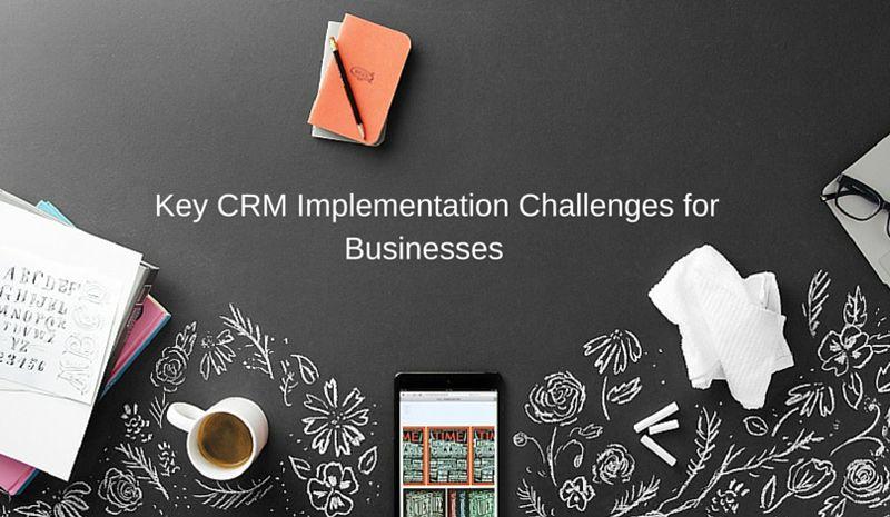 مهم ترین عوامل موفقیت در پیاده سازی نرم افزار CRM